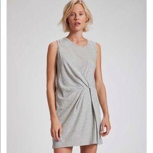 Nation Ltd  -Frida twisted Muscle dress.⭐️
